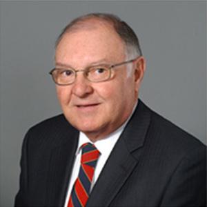 Donald C. Liddell